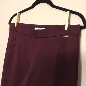 Ellen Tracy Company dress leggings